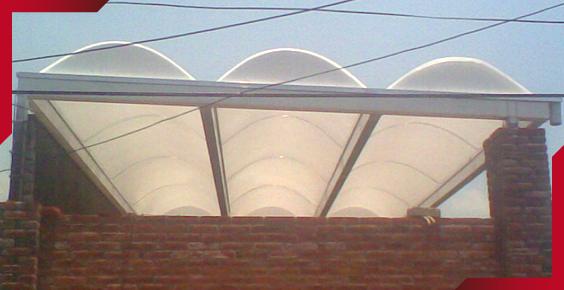 Domos de acr lico y domos de policarbonato for Laminas de techos para casas